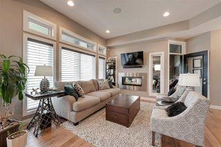 Photo 4: 1307 ADAMSON Drive in Edmonton: Zone 55 House for sale : MLS®# E4164416