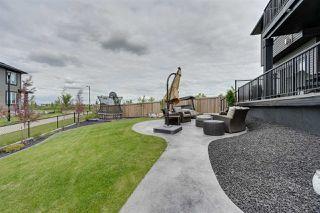 Photo 30: 1307 ADAMSON Drive in Edmonton: Zone 55 House for sale : MLS®# E4164416