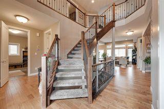 Photo 2: 1307 ADAMSON Drive in Edmonton: Zone 55 House for sale : MLS®# E4164416