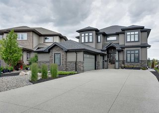 Photo 1: 1307 ADAMSON Drive in Edmonton: Zone 55 House for sale : MLS®# E4164416