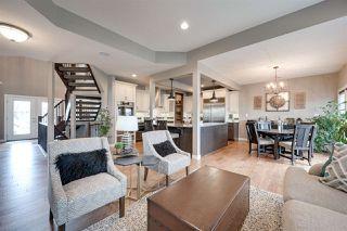 Photo 5: 1307 ADAMSON Drive in Edmonton: Zone 55 House for sale : MLS®# E4164416