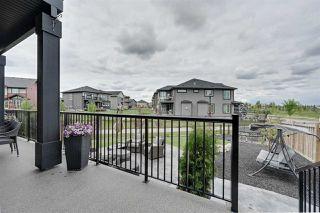 Photo 29: 1307 ADAMSON Drive in Edmonton: Zone 55 House for sale : MLS®# E4164416
