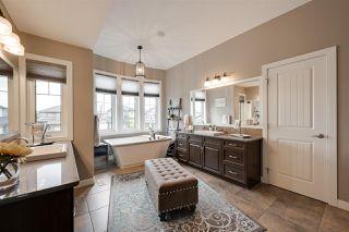 Photo 19: 1307 ADAMSON Drive in Edmonton: Zone 55 House for sale : MLS®# E4164416