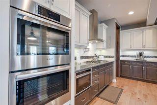 Photo 8: 1307 ADAMSON Drive in Edmonton: Zone 55 House for sale : MLS®# E4164416