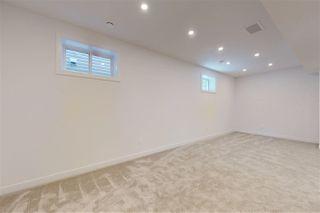 Photo 28: 10713 129 Street NW in Edmonton: Zone 07 House for sale : MLS®# E4164613