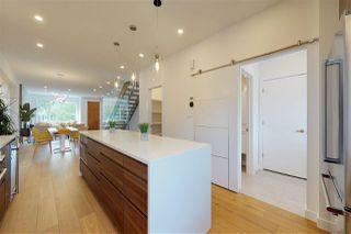 Photo 13: 10713 129 Street NW in Edmonton: Zone 07 House for sale : MLS®# E4164613