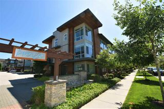 "Main Photo: 15 16223 23A Avenue in Surrey: Grandview Surrey Townhouse for sale in ""BREEZE"" (South Surrey White Rock)  : MLS®# R2393026"