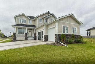 Photo 1: 2001 GENESIS Lane: Stony Plain House for sale : MLS®# E4173488