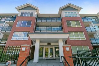 "Main Photo: 401 2268 SHAUGHNESSY Street in Port Coquitlam: Central Pt Coquitlam Condo for sale in ""UPTOWN POINTE"" : MLS®# R2406352"