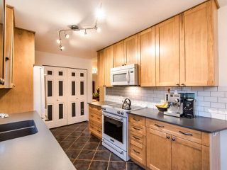 "Photo 3: 15 4157 SOPHIA Street in Vancouver: Main Townhouse for sale in ""Empress Court"" (Vancouver East)  : MLS®# R2414907"