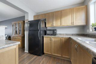 Photo 17: 7403 16 Avenue in Edmonton: Zone 53 House Half Duplex for sale : MLS®# E4179680