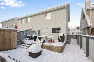 Photo 29: 7403 16 Avenue in Edmonton: Zone 53 House Half Duplex for sale : MLS®# E4179680