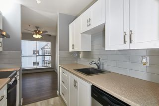 """Photo 2: 305 715 ROYAL Avenue in New Westminster: Uptown NW Condo for sale in """"VISTA ROYAL"""" : MLS®# R2420614"""
