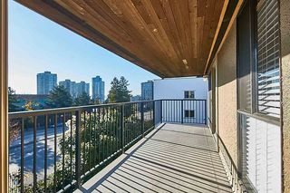 """Photo 10: 305 715 ROYAL Avenue in New Westminster: Uptown NW Condo for sale in """"VISTA ROYAL"""" : MLS®# R2420614"""