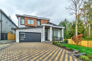 Main Photo: 7770 155A Street in Surrey: Fleetwood Tynehead House for sale : MLS®# R2424787
