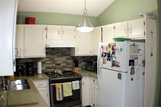 Photo 17: 41 FOXBOROUGH Gardens: St. Albert Townhouse for sale : MLS®# E4186010