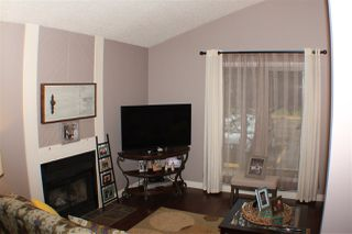Photo 3: 41 FOXBOROUGH Gardens: St. Albert Townhouse for sale : MLS®# E4186010