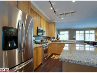 Photo 5: 49 15151 34TH Ave in South Surrey White Rock: Morgan Creek Home for sale ()  : MLS®# F1301341