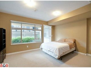 Photo 9: 49 15151 34TH Ave in South Surrey White Rock: Morgan Creek Home for sale ()  : MLS®# F1301341