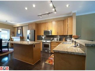 Photo 2: 49 15151 34TH Ave in South Surrey White Rock: Morgan Creek Home for sale ()  : MLS®# F1301341