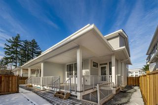 Photo 19: 16184 87 Avenue in Surrey: Fleetwood Tynehead House 1/2 Duplex for sale : MLS®# R2448914