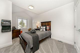 Photo 13: 16184 87 Avenue in Surrey: Fleetwood Tynehead House 1/2 Duplex for sale : MLS®# R2448914
