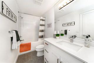 Photo 14: 16184 87 Avenue in Surrey: Fleetwood Tynehead House 1/2 Duplex for sale : MLS®# R2448914