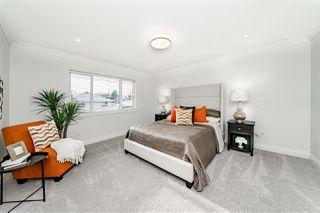 Photo 17: 16184 87 Avenue in Surrey: Fleetwood Tynehead House 1/2 Duplex for sale : MLS®# R2448914
