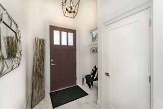 Photo 2: 16184 87 Avenue in Surrey: Fleetwood Tynehead House 1/2 Duplex for sale : MLS®# R2448914