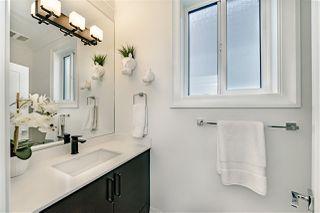Photo 3: 16184 87 Avenue in Surrey: Fleetwood Tynehead House 1/2 Duplex for sale : MLS®# R2448914