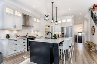 Photo 4: 16184 87 Avenue in Surrey: Fleetwood Tynehead House 1/2 Duplex for sale : MLS®# R2448914