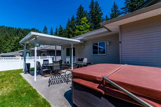 Photo 29: 21229 KETTLE VALLEY Road in Hope: Hope Kawkawa Lake House for sale : MLS®# R2454914