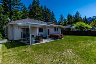 Photo 27: 21229 KETTLE VALLEY Road in Hope: Hope Kawkawa Lake House for sale : MLS®# R2454914