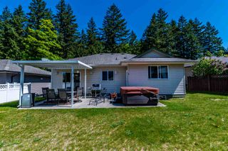 Photo 28: 21229 KETTLE VALLEY Road in Hope: Hope Kawkawa Lake House for sale : MLS®# R2454914