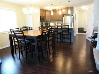Photo 11: 520 EBBERS Way in Edmonton: Zone 02 House for sale : MLS®# E4198125