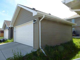 Photo 27: 520 EBBERS Way in Edmonton: Zone 02 House for sale : MLS®# E4198125