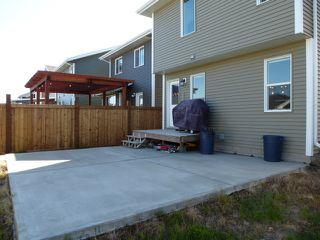 Photo 30: 520 EBBERS Way in Edmonton: Zone 02 House for sale : MLS®# E4198125
