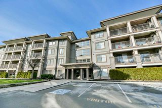 "Main Photo: 308 45559 YALE Road in Chilliwack: Chilliwack W Young-Well Condo for sale in ""The Vibe"" : MLS®# R2470758"