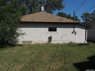 Photo 25: 306 Taylor Street in Bienfait: Residential for sale : MLS®# SK815474