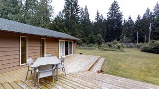 "Photo 2: 491 SHAWANABE Road: Gambier Island House for sale in ""Gambier Harbour"" (Sunshine Coast)  : MLS®# R2473939"