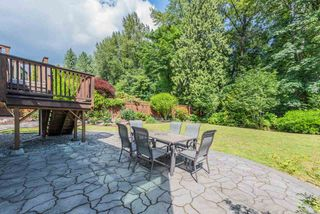 Photo 5: 3262 FAIRMONT ROAD in North Vancouver: Edgemont House for sale : MLS®# R2465183