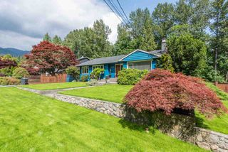 Photo 4: 3262 FAIRMONT ROAD in North Vancouver: Edgemont House for sale : MLS®# R2465183