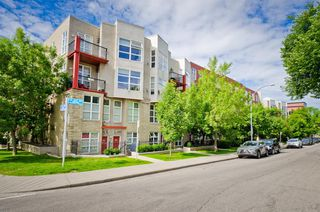 Photo 33: 452 315 24 Avenue SW in Calgary: Mission Apartment for sale : MLS®# A1012661