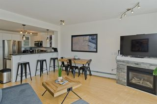 Photo 22: 452 315 24 Avenue SW in Calgary: Mission Apartment for sale : MLS®# A1012661