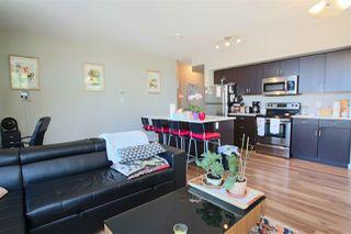 Photo 5: 205 10518 113 Street in Edmonton: Zone 08 Condo for sale : MLS®# E4206351