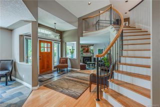 Photo 4: 2477 Prospector Way in Langford: La Florence Lake Single Family Detached for sale : MLS®# 844513