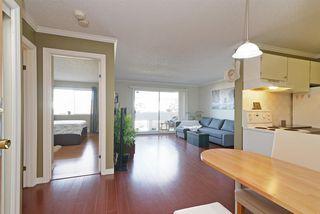 "Photo 9: 302 2055 SUFFOLK Avenue in Port Coquitlam: Glenwood PQ Condo for sale in ""SUFFOLK MANOR"" : MLS®# R2482608"
