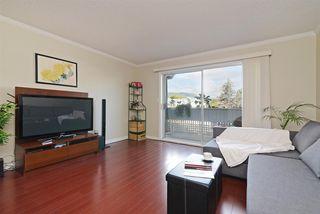 "Photo 3: 302 2055 SUFFOLK Avenue in Port Coquitlam: Glenwood PQ Condo for sale in ""SUFFOLK MANOR"" : MLS®# R2482608"