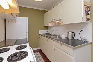 "Photo 11: 302 2055 SUFFOLK Avenue in Port Coquitlam: Glenwood PQ Condo for sale in ""SUFFOLK MANOR"" : MLS®# R2482608"