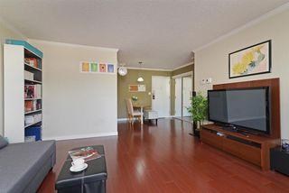 "Photo 4: 302 2055 SUFFOLK Avenue in Port Coquitlam: Glenwood PQ Condo for sale in ""SUFFOLK MANOR"" : MLS®# R2482608"